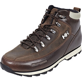 Helly Hansen The Forester Scarpe Uomo, coffee bean, bushwacker